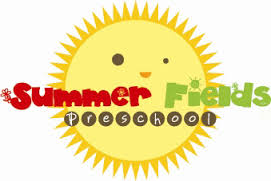 Summerfields Preschool Logo