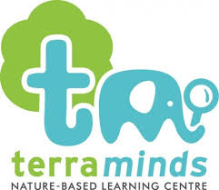 Terra Minds Learning Centre, Tampines Logo