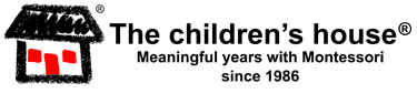 The Children's House (Ampang) Logo