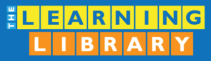 The Learning Library Logo