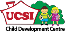 Ucsi Child Development Centre Logo