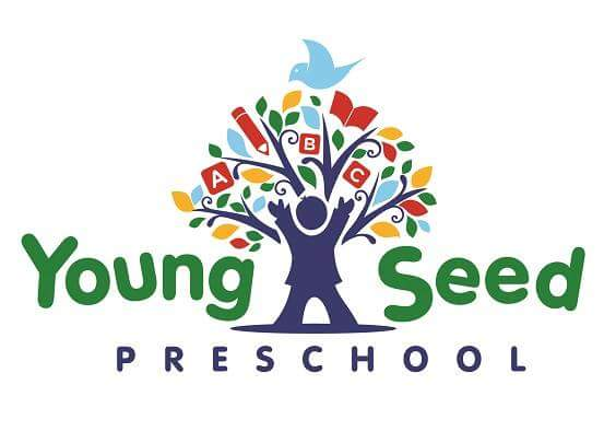 Young Seed Preschool Logo